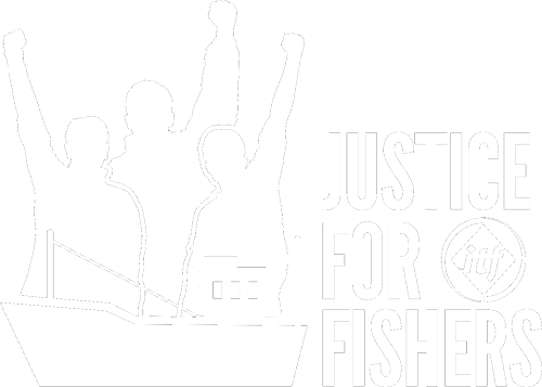 ITF Fisheries Logo